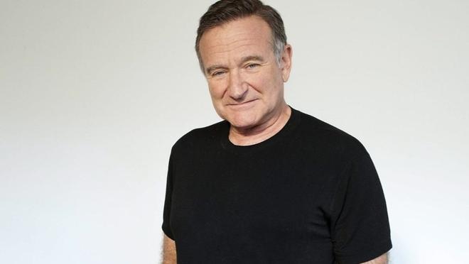 Robin Williams (63) pleegt Zelfmoord